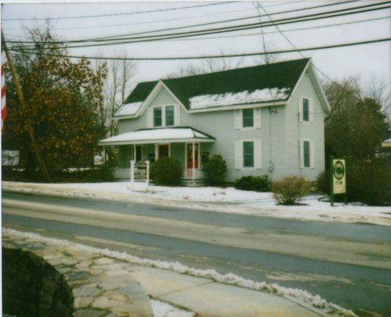 Filemaker İlk Ofisi